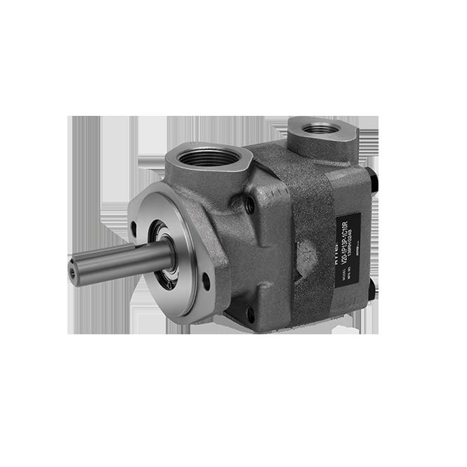V10、V20系列叶片泵