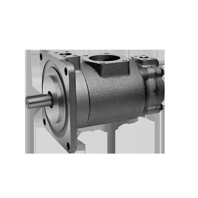 SQP系列子母叶片泵