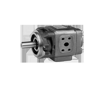 HG系列内啮合齿轮泵